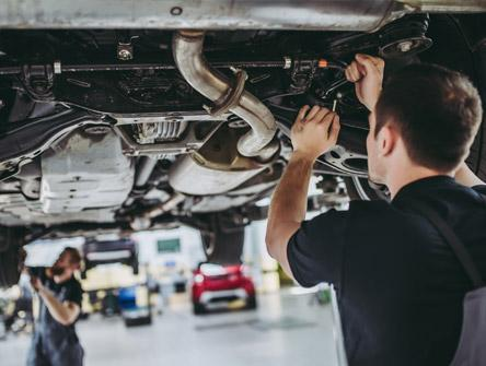 Garage réparation mécanique Flers
