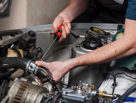 Réparation mécanique au GARAGE SAINT MARTIN