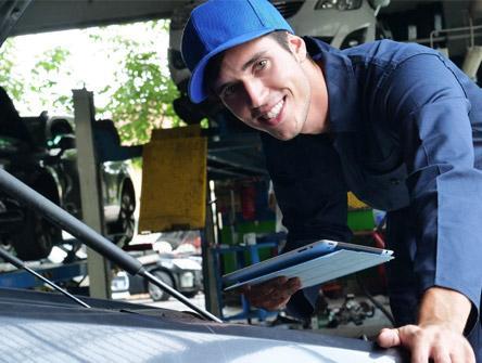 Garage révision voitures Flers